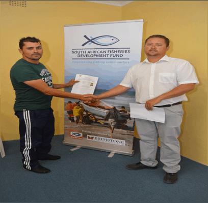 Fisheries Fund Bursary