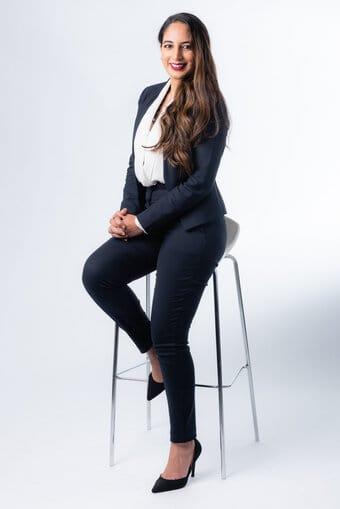 Simone Gounden
